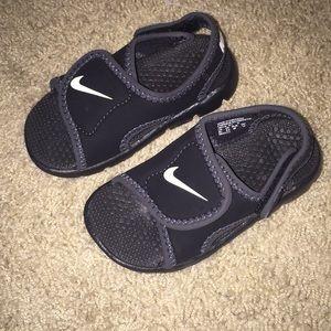 Boy's Toddler Nike Sandals